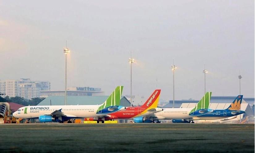 12 phi công Pakistan làm việc cho hãng hàng không nào ở Việt Nam?