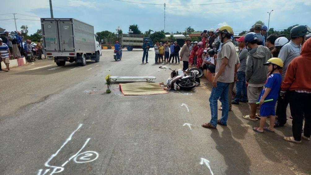 Tin tức tai nạn giao thông ngày 29/6, tin TNGT mới nhất hôm nay 1
