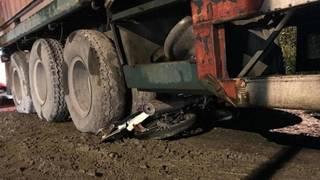 Tin tức tai nạn giao thông ngày 29/6: Thanh niên tử vong dưới bánh xe container