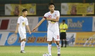 Lộ diện 16 cầu thủ đầu tiên được triệu tập lên U22 Việt Nam