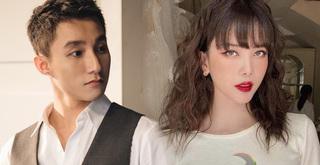 Thiều Bảo Trâm chụp ảnh ở studio váy cưới, Sơn Tùng M-TP lập tức bị fan 'réo tên'