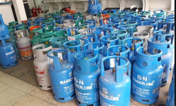 Giá gas hôm nay 30/6: Gas thế giới tăng trở lại