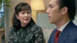 'Tình yêu và tham vọng' tập 30: Minh bị gia đình ép cưới Tuệ Lâm