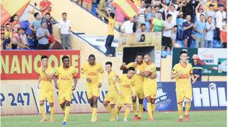 Lộ diện 4 cầu thủ Nam Định được triệu tập lên U22 Việt Nam