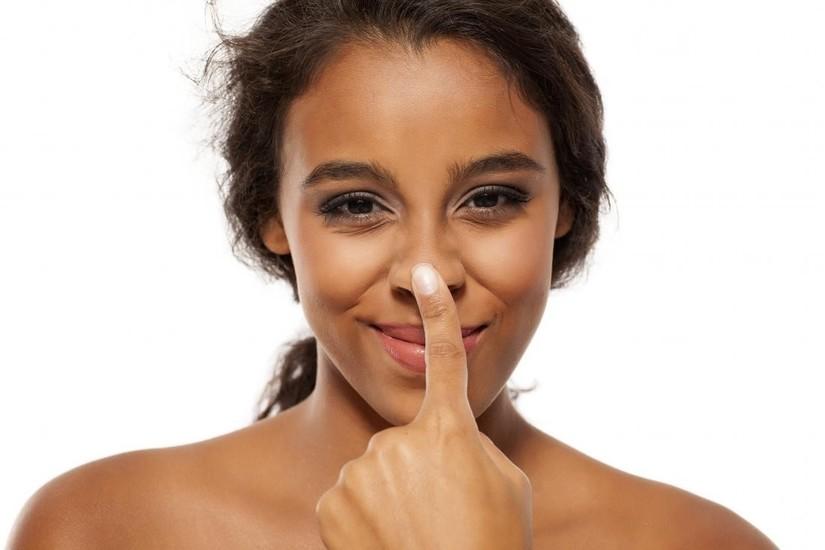 khô mũi
