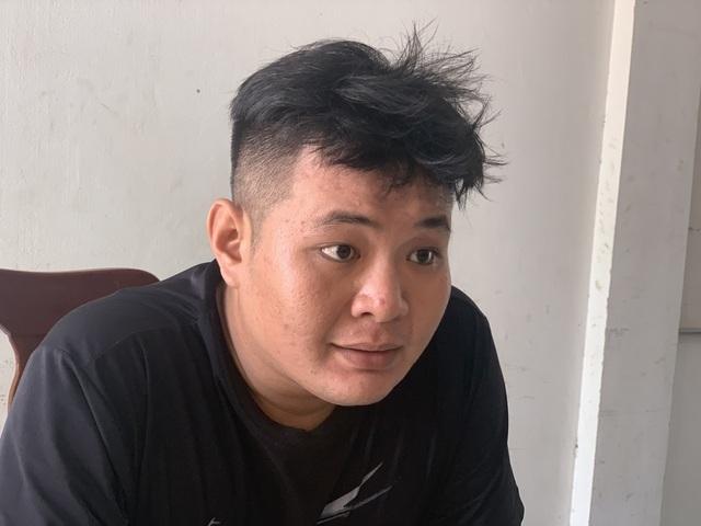 Chân dung bất hải của kẻ bắn chết thiếu nữ ở Tây Ninh