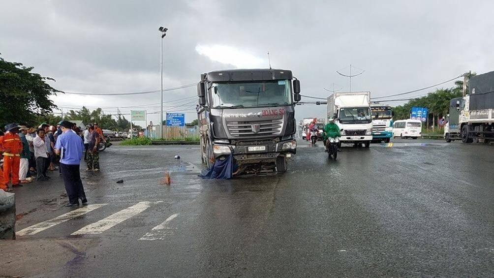 Tin tức tai nạn giao thông ngày 30/6, tin TNGT mới nhất hôm nay 3