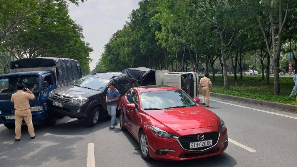 Tin tức tai nạn giao thông ngày 30/6, tin TNGT mới nhất hôm nay 1