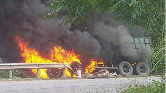 Tin tức tai nạn giao thông ngày 30/6, tin TNGT mới nhất hôm nay 2