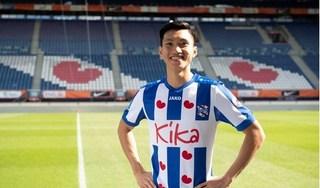 CĐV SC Heerenveen ủng hộ Đoàn Văn Hậu ở lại với đội bóng