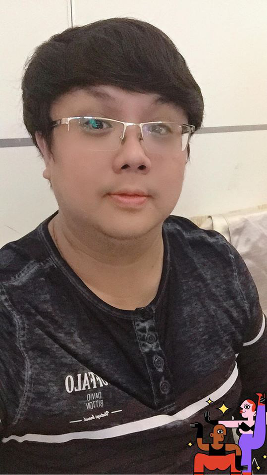 Anh trai vợ cũ Hoài Lâm phản ứng gay gắt