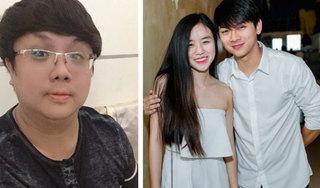 Anh trai 'vợ cũ Hoài Lâm' phản ứng gay gắt trước thông tin về sức khỏe của nam ca sĩ