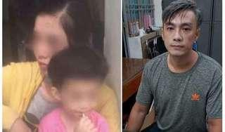 Tình hình sức khỏe bé gái bị cha dượng tát, đập đầu vào tường