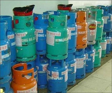 Giá gas hôm nay 1/7: Phục hồi do nhu cầu trên thị trường tăng
