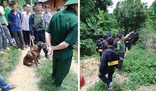 Truy bắt đối tượng dùng gậy đánh chết hàng xóm rồi bỏ trốn ở Sơn La
