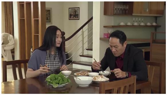 'Đừng bắt em phải quên' tập 19: Thầy Duy tiếp tục 'thả thính' Ngọc nhiệt tình
