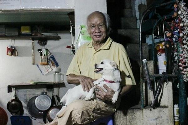 Cụ ông 80 tuổi viết di chúc để lại căn nhà 12 tỷ cho người nghèo