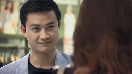 'Lựa chọn số phận' tập 11: Xuất hiện người thứ 3 tán tỉnh Trang, Cường bỗng dưng có 'đối thủ'