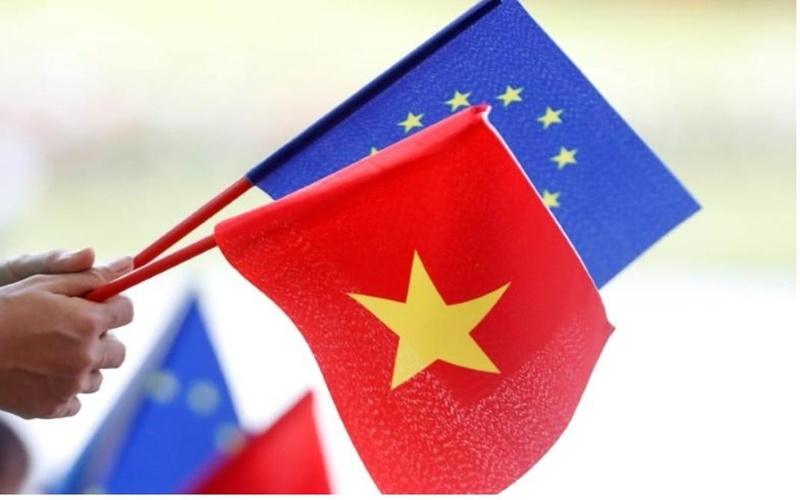 Ủy ban châu Âu thông báo thời điểm Hiệp định EVFTA có hiệu lực