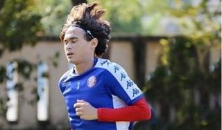 Cầu thủ Việt kiều Pháp cao 1m82 ở U22 Việt Nam là ai?