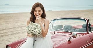 Phanh Lee vô tình để lộ quá trình yêu và cưới, mới 9 tháng đã lấy được chồng giàu