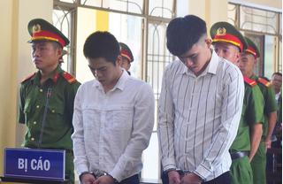 Tin tức pháp luật 1/7: Người đàn ông bị phạt 11 năm tù vì đánh ghen