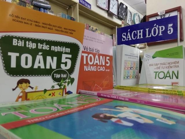 Tin tức trong ngày 1/7, đề xuất đưa sách giáo khoa vào diện Nhà nước định giá