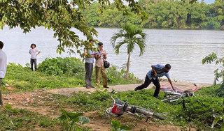 Huế: Ra sông Hương tắm, 1 học sinh tử vong, 1 học sinh nguy kịch
