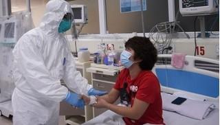 TP.HCM rà soát, cách ly người có tiếp xúc bệnh nhân nhiễm Covid-19