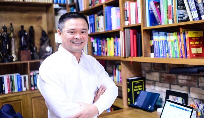Nguyên Phó chủ tịch Nam Định thôi việc Nhà nước, chuyển hướng sang tư nhân