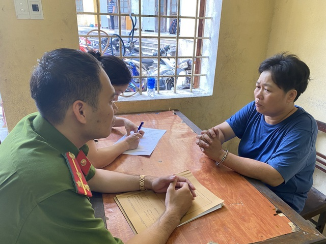 Xây dựng 'boong ke' kiên cố bán ma túy giữa lòng TP Thanh Hóa