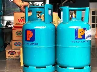 Giá gas hôm nay 2/7: Giá gas trong nước tăng mạnh