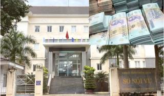 Thanh tra viên Sở Nội vụ tống tiền 200 triệu đồng của nhân viên trường học