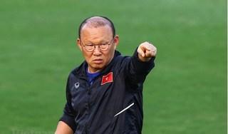 HLV Park Hang Seo chỉ ra đối thủ đáng sợ nhất ở vòng loại World Cup