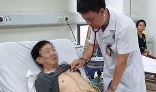 Cụ ông 70 tuổi hôn mê sau khi dùng thuốc An cung ngưu hoàng hoàn