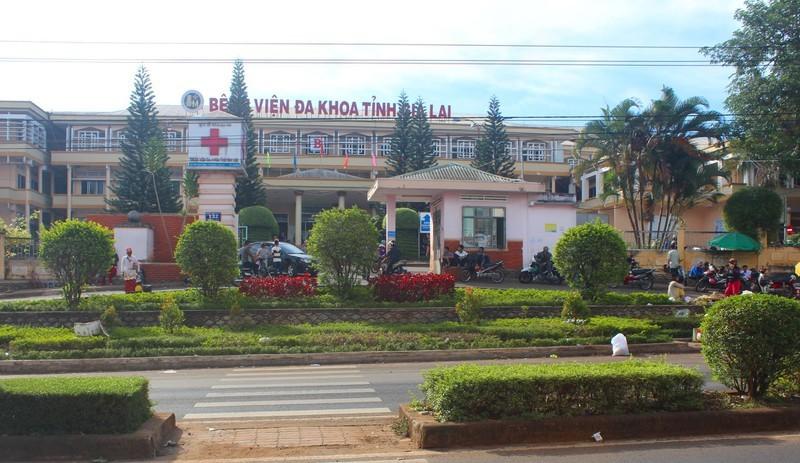 Bộ công an vào cuộc kiểm tra chênh lệch giá máy thở phòng chống dịch ở Gia Lai