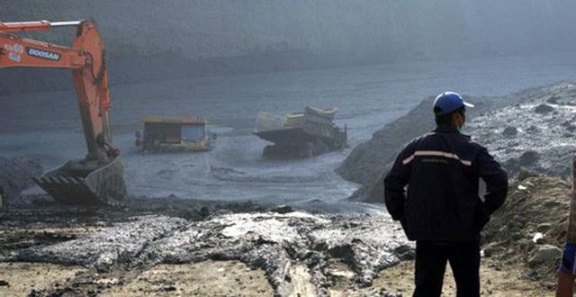 Tin mới: Sạt lở mỏ ngọc bích ở Myanmar, hơn 100 người chết