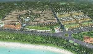 Bình Thuận: Dự án do Công ty Cổ phần Tân Việt Phát làm chủ đầu tư dính hàng loạt sai phạm