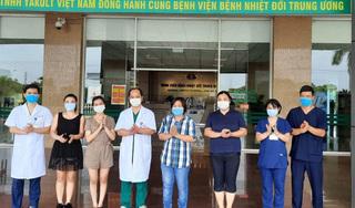 Thêm 4 bệnh nhân khỏi bệnh, Việt Nam hiện chỉ còn 15 ca Covid-19