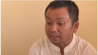 Vụ Thanh tra Sở Nội vụ nhận hối lộ 200 triệu đồng: Vào nhà nghỉ nhận tiền bị quay clip