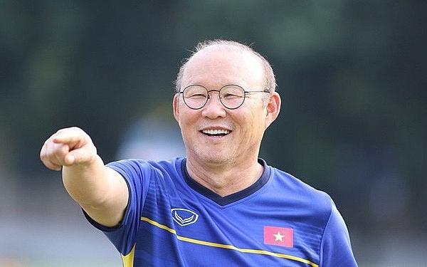 HLV Park Hang Seo cho rằng lứa cầu thủ hiện tại không bằng lứa Công Phượng