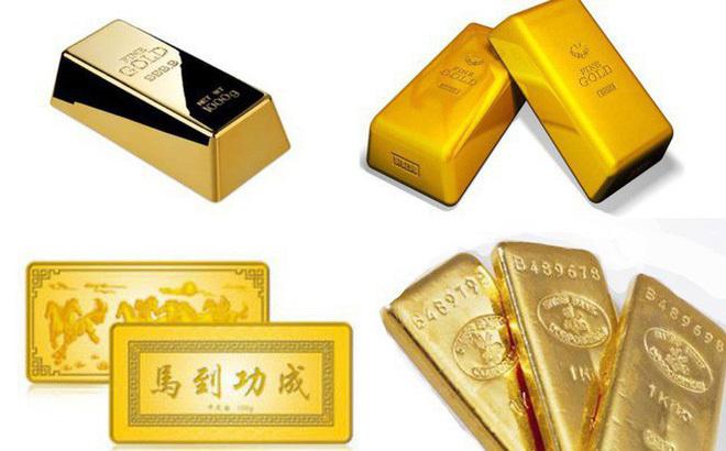 Dự báo giá vàng ngày 3/7/2020: Tăng vượt mốc 50 triệu đồng/lượng