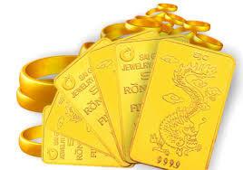 Giá vàng hôm nay 3/7/2020: Đảo chiều giảm ở cả thị trường trong và ngoài nước