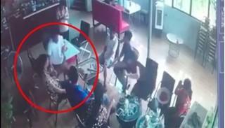 Hé lộ nguyên nhân vụ người đàn ông bị đâm tử vong tại quán cà phê ở Hà Nội