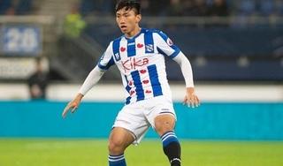 Cựu trung vệ Hà Lan: 'Tôi đang tìm phương án cho Văn Hậu nếu rời SC Heerenveen'