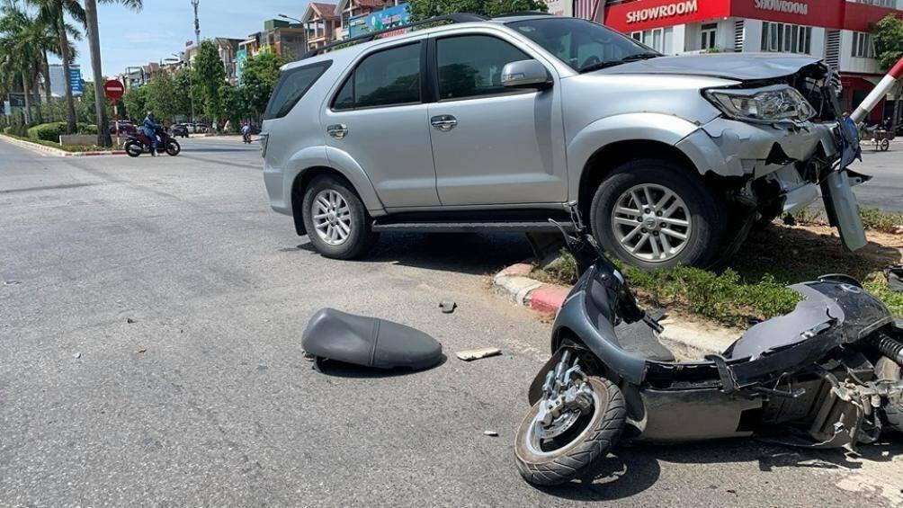Tin tức tai nạn giao thông ngày 3/7, tin TNGT mới nhất hôm nay 2