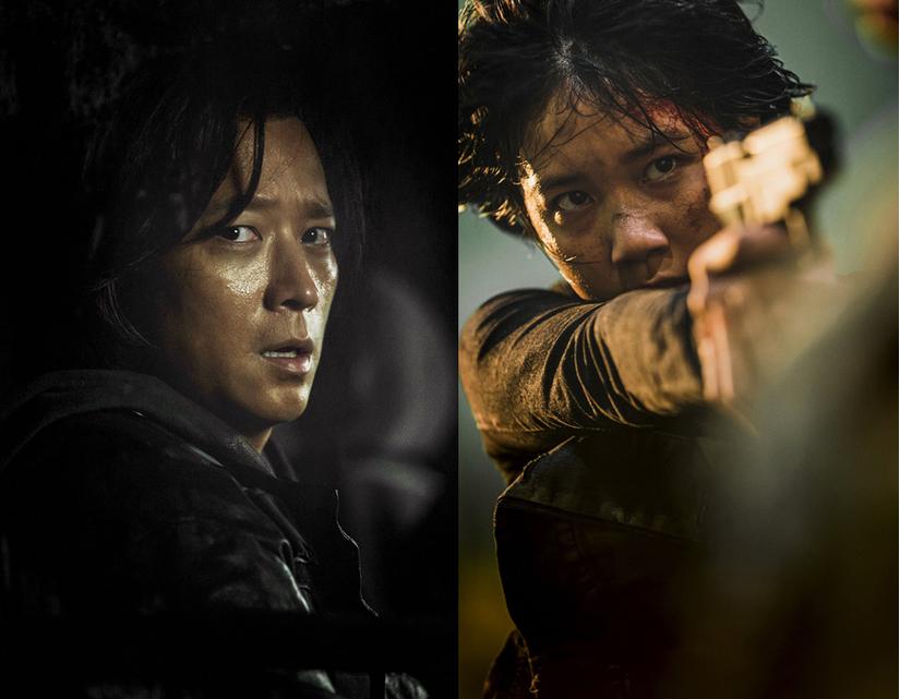 Trước thềm công chiếu, 'Train To Busan 2' tung loạt ảnh kịch tính và kinh hoàng gây sự tò mò