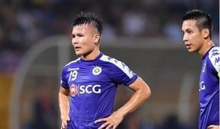 Hà Nội FC mất một nửa đội hình ở trận gặp Viettel?