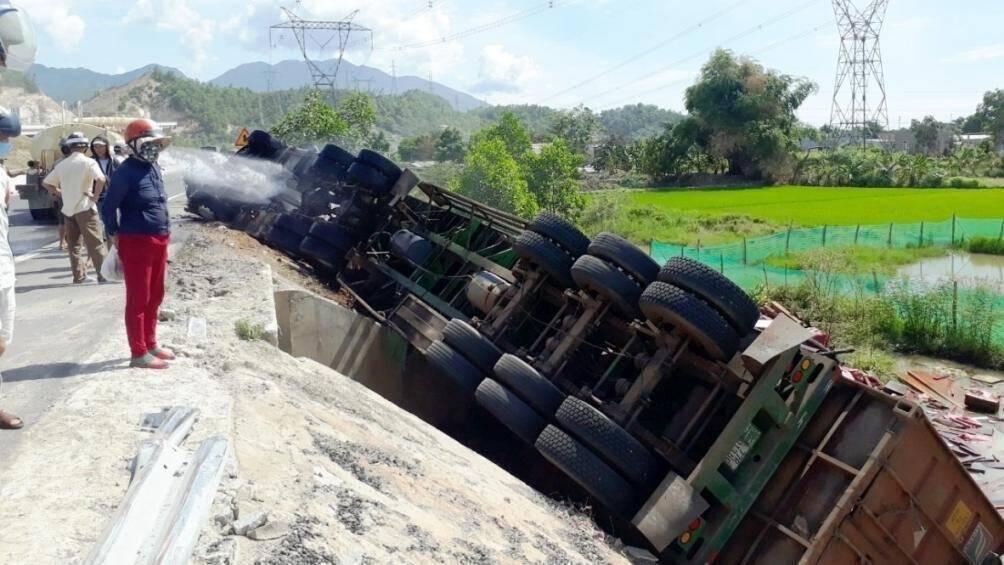 Tin tức tai nạn giao thông ngày 4/7, tin TNGT mới nhất hôm nay