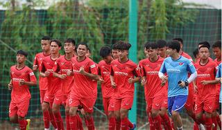 Tuyển U22 Việt Nam sắp so tài với nhiều đội bóng mạnh của châu Âu?